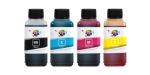 HP Universal Eco Pigment Mürekkep
