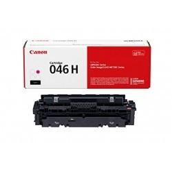 Canon 046HM Magenta Kırmızı Orjinal Toner Kartuş Yüksek Kapasite