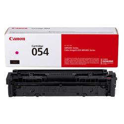 Canon 054M Magenta Kırmızı Orjinal Toner Kartuş