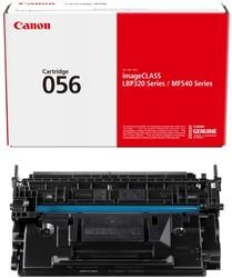 Canon 056 Black Siyah Orjinal Toner Kartuş