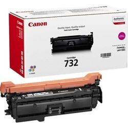 Canon 732M Magenta Kırmızı Orjinal Toner Kartuş