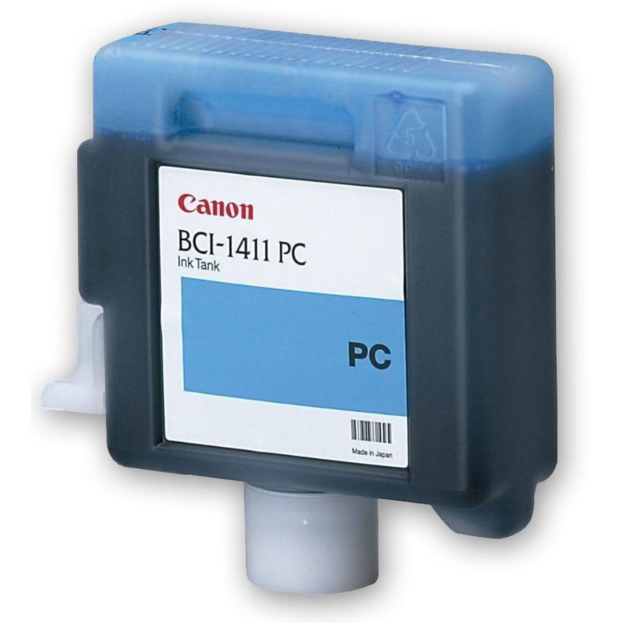 Canon BCI-1411 PC Photo Cyan Foto Mavi Orijinal Mürekkep Kartuş