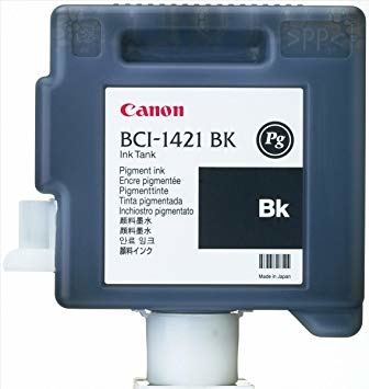 Canon BCI-1421 BK Black Siyah Orijinal Mürekkep Kartuş