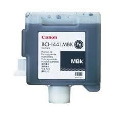 Canon BCI-1441 MBK Mat Black Mat Siyah Orijinal Mürekkep Kartuş
