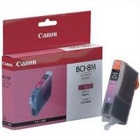 Canon BCI-8M Magenta Kırmızı Orijinal Mürekkep Kartuş