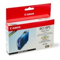Canon BCI-8PC Photo Cyan Foto Mavi Orijinal Mürekkep Kartuş