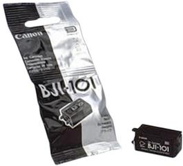Canon BJI-101 Black Siyah Orijinal Mürekkep Kartuş