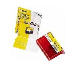 Canon BJI-201Y Yellow Sarı Orijinal Mürekkep Kartuş