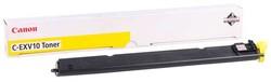 Canon C-EXV10Y Yellow Sarı Orjinal Toner Kartuş
