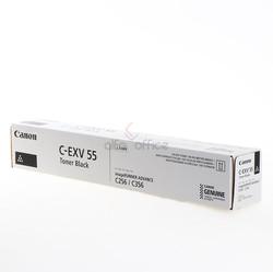 Canon C-EXV55BK Black Siyah Orjinal Toner Kartuş