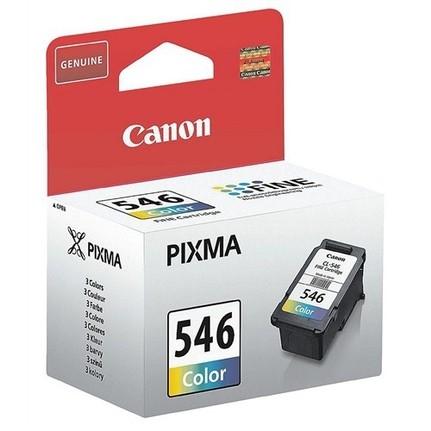 Canon CL-546 3 Color 3 Renk Orijinal Mürekkep Kartuş
