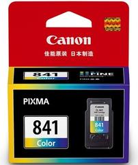 Canon CL-841 3 Color 3 Renk Orijinal Mürekkep Kartuş