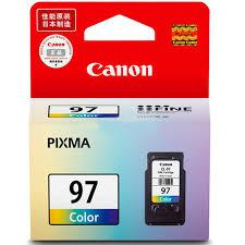 Canon CL-97 3 Color 3 Renk Orijinal Mürekkep Kartuş
