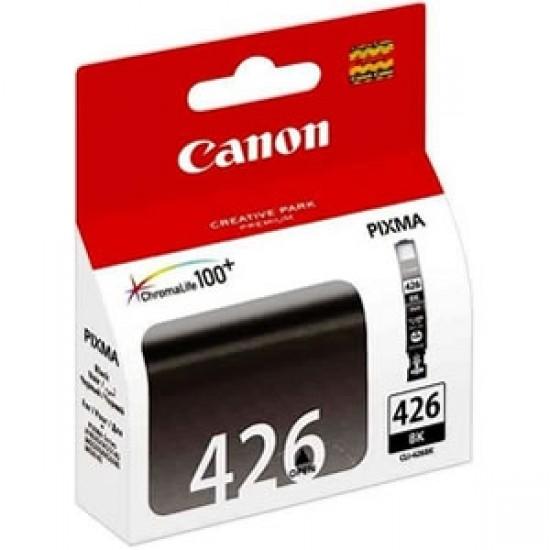 Canon CLI-426 BK Black Siyah Orijinal Mürekkep Kartuş