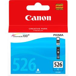 Canon CLI-526 C Cyan Mavi Orijinal Mürekkep Kartuş