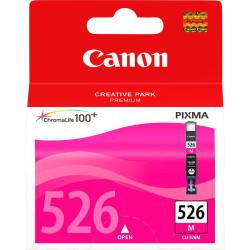 Canon CLI-526 M Magenta Kırmızı Orijinal Mürekkep Kartuş