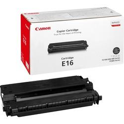 Canon E-16 Black Siyah Orjinal Toner Kartuş