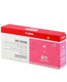 Canon PFI-701 M Magenta Kırmızı Orijinal Mürekkep Kartuş