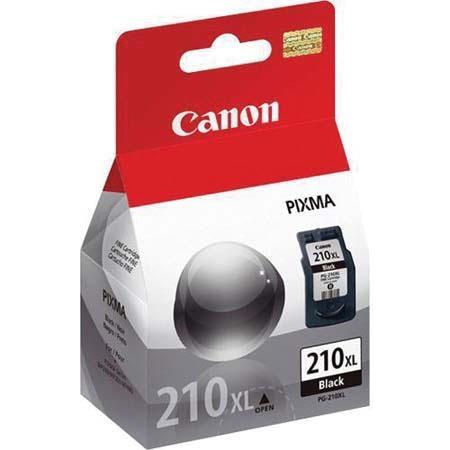 Canon PG-210XL Black Siyah Orijinal Mürekkep Kartuş