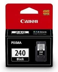 Canon PG-240 Black Siyah Orijinal Mürekkep Kartuş