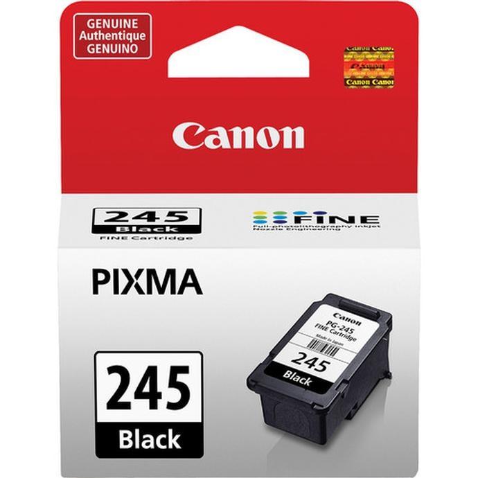 Canon PG-245 Black Siyah Orijinal Mürekkep Kartuş