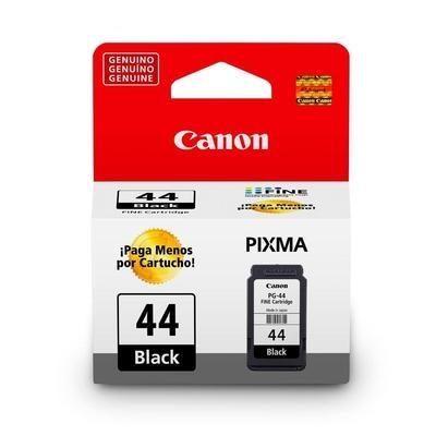 Canon PG-44 Black Siyah Orijinal Mürekkep Kartuş