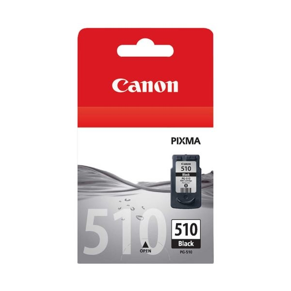 Canon PG-510 Black Siyah Orijinal Mürekkep Kartuş