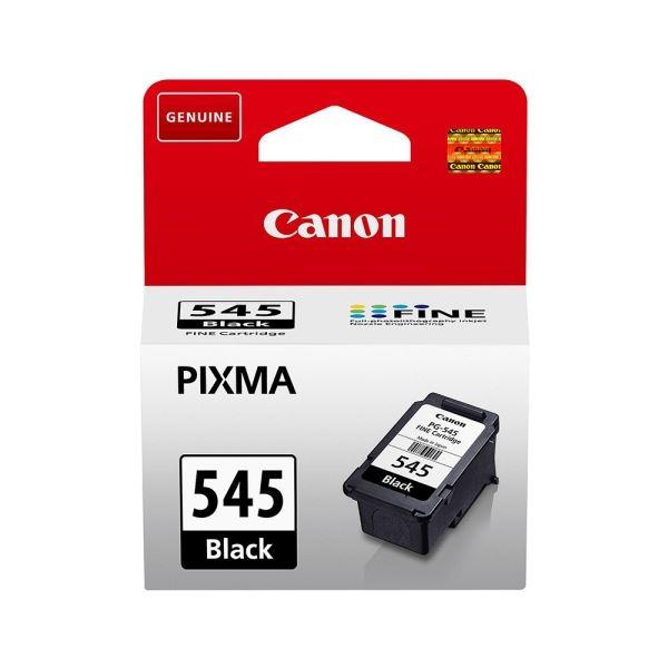 Canon PG-545 Black Siyah Orijinal Mürekkep Kartuş