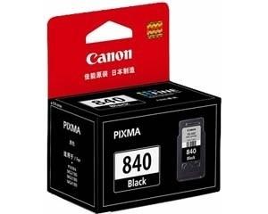 Canon PG-840 Black Siyah Orijinal Mürekkep Kartuş