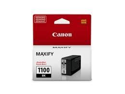 Canon PGI-1100 BK Black Siyah Orijinal Mürekkep Kartuş