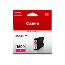 Canon PGI-1600 M Magenta Kırmızı Orijinal Mürekkep Kartuş