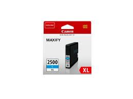 Canon PGI-2100XL C Cyan Mavi Orijinal Mürekkep Kartuş
