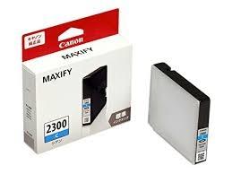Canon PGI-2300 C Cyan Mavi Orijinal Mürekkep Kartuş