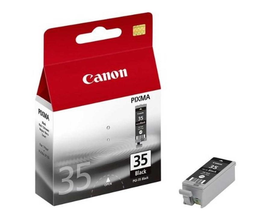 Canon PGI-35 Black Siyah Orijinal Mürekkep Kartuş