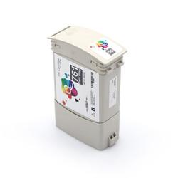 HP 761 CM996A Dark Grey Koyu Gri Muadil Mürekkep Kartuş 400 ml - Thumbnail