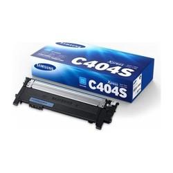 Samsung CLT-C404S Cyan Mavi Orijinal Toner Kartuş