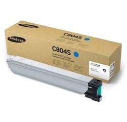 Samsung CLT-C804S Cyan Mavi Orijinal Toner Kartuş