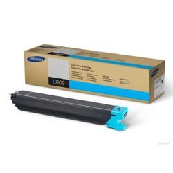 Samsung CLT-C809S Cyan Mavi Orijinal Toner Kartuş HC