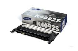 Samsung CLT-K4092S Black Siyah Orijinal Toner Kartuş