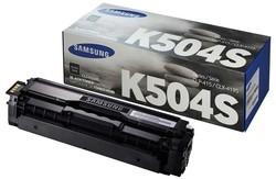 Samsung CLT-K504S Black Siyah Orijinal Toner Kartuş
