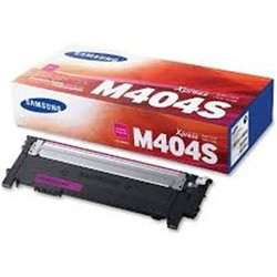 Samsung CLT-M404S Magenta Kırmızı Orijinal Toner Kartuş