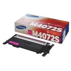 Samsung CLT-M4072S Magenta Kırmızı Orijinal Toner Kartuş