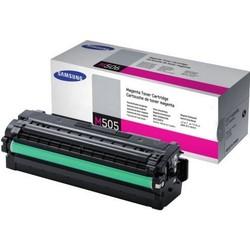 Samsung CLT-M505L Magenta Kırmızı Orijinal Toner Kartuş HC