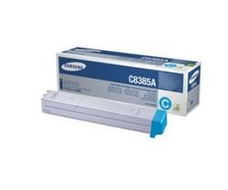 Samsung CLX-C8385A Cyan Mavi Orijinal Toner Kartuş HC