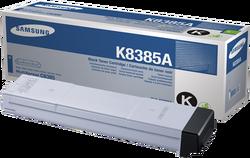 Samsung CLX-K8385A Black Siyah Orijinal Toner Kartuş HC