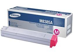 Samsung CLX-M8385A Magenta Kırmızı Orijinal Toner Kartuş HC