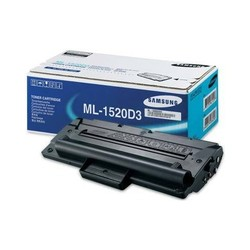Samsung ML-1520 Black Siyah Orijinal Toner Kartuş