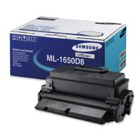 Samsung ML-1650 Black Siyah Orijinal Toner Kartuş