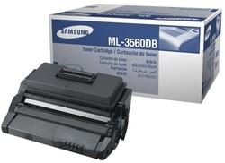 Samsung ML-3560 Black Siyah Orijinal Toner Kartuş