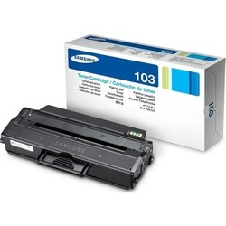 Samsung MLT-D103S Black Siyah Orijinal Toner Kartuş